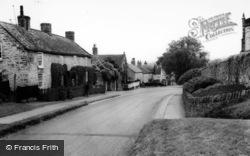 Coxwold, The Village c.1960
