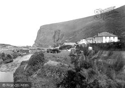 1931, Crackington Haven