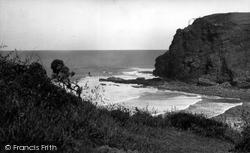 The Coast 1951, Crackington Haven