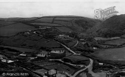 The Village 1951, Crackington Haven