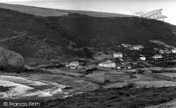 The Village 1957, Crackington Haven