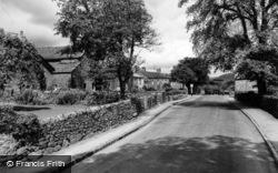 Hetton c.1960, Cracoe