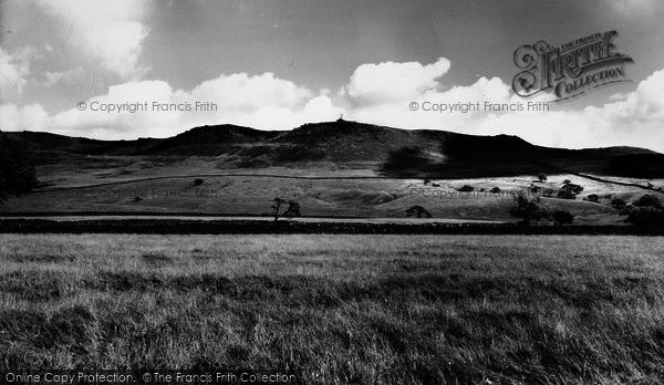 Photo of Cracoe, Rylstone Cross c.1965