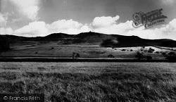 Cracoe, Rylstone Cross c.1965