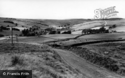 The Moor, Bordley c.1965, Cracoe