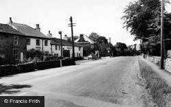 The Village c.1965, Cracoe