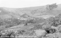 Craig-Y-Nos, Adelina Patti Hospital c.1955