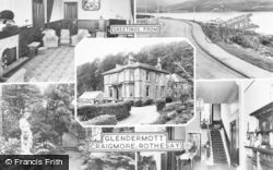 Craigmore, Composite, Greetings From 'glendermott' c.1955