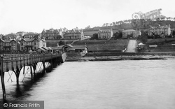 Craigmore, From The Pier 1899