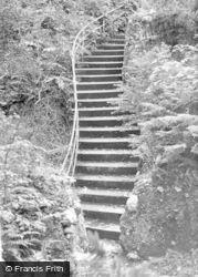 Craigmore, 'glendermott', Last Lap Of 117 Steps c.1955