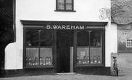 Cranborne photo