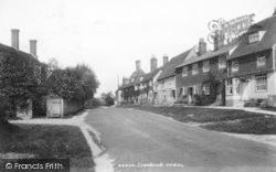 Cranbrook, 1901