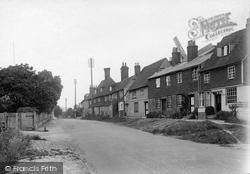Cranbrook, 1925