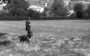 Cranbrook, A Country Walk 1908