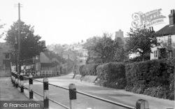Cranbrook, c.1955