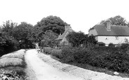 Cranbrook, Court Stile 1908