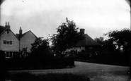 Cranbrook, Court Stile 1913