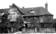 Cranbrook, High Street, The Studio 1901
