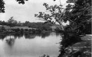 Cranbrook, Mill Pond 1906