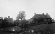 Cranbrook, Old Rectory 1913
