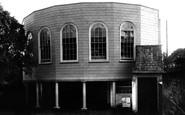 Cranbrook, Providence Chapel 1908