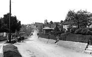 Cranbrook, St David's Bridge 1921
