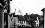 Cranbrook, Stone Street c.1955