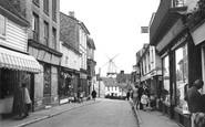 Cranbrook, Stone Street c.1960