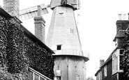 Cranbrook, The Mill 1925