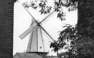 Cranbrook, The Mill c.1960