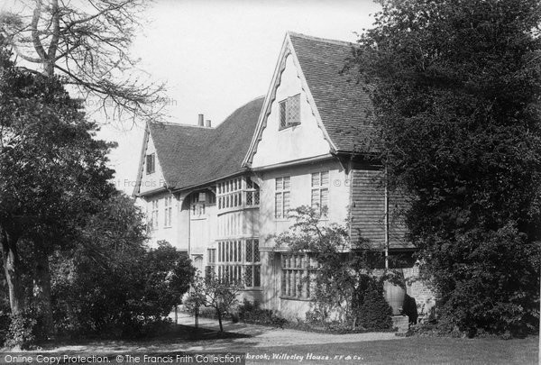 Cranbrook photo