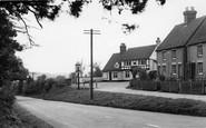Cranbrook, Windmill Hill c.1955