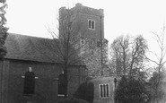 Example photo of Cranford