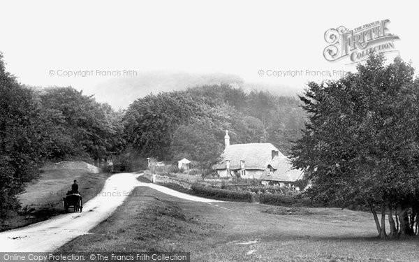 Cranham, 1907