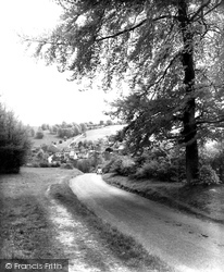 Cranham, c.1955
