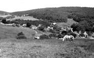 Cranham, c1960