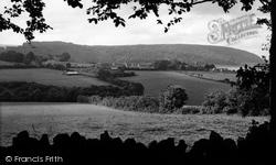 Cranham, General View c.1960