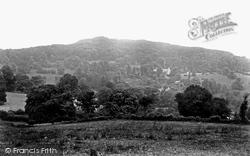 Cranham, Woods, Prinknash Park 1907