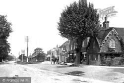 Cranleigh, 1904