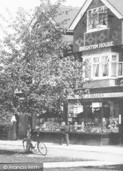 Cranleigh, Brighton House 1922
