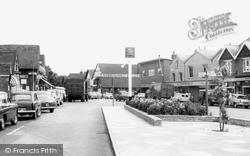 Cranleigh, High Street c.1965
