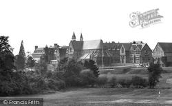 Cranleigh, School 1928