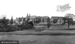 Cranleigh, School 1929