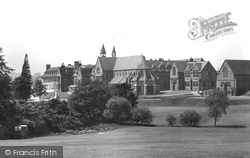 Cranleigh, School 1933