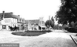 Cranleigh, The Village 1904