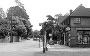 Example photo of Cranleigh
