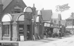 Cranleigh, Village Hall 1904