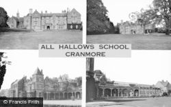 All Hallows School Composite C195, Cranmore