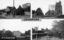 Composite c.1950, Cranmore