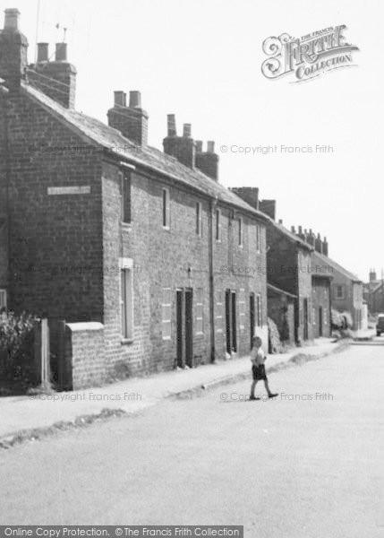 Photo of Cranswick, c.1960